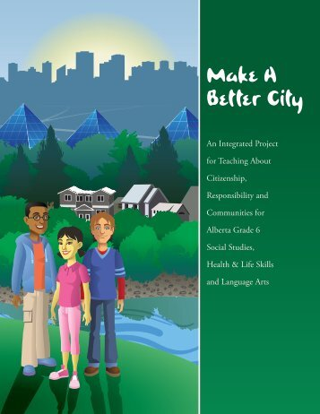 Make a Better City Introduction Only - City of Edmonton