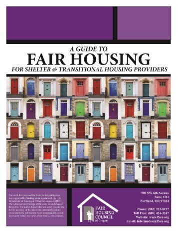 Guide To FH For Nonprofit And Shelters