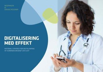 DIGITALISERING MED EFFEKT - ePractice.eu