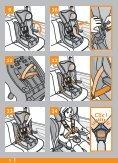 FC2901 - Réhausseur Groupe 1-2-3 Newline/Beline - Nania - Page 6