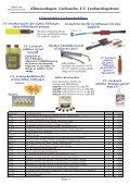 Preiliste Jan 2009 komplett mit Link.cdr - Easyfix - Page 4