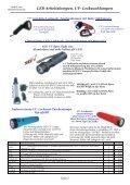 Preiliste Jan 2009 komplett mit Link.cdr - Easyfix - Page 5