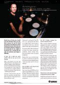 Drummer Hans van Den Hurk - EasySounds - Page 3