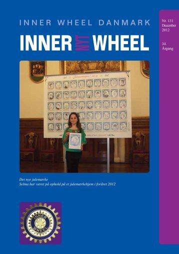 Inner Wheel Denmark