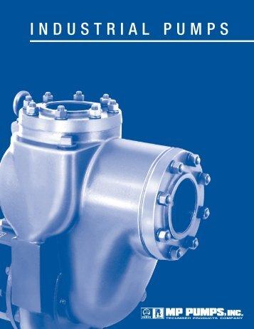 full catalog - Glauber Equipment Corporation