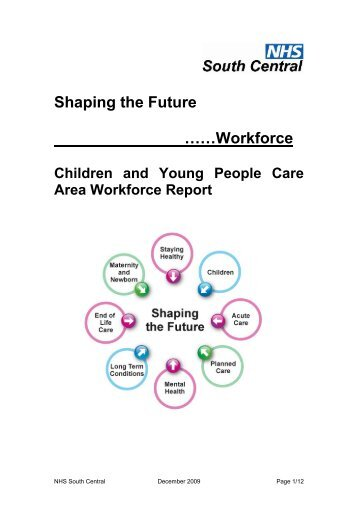 children and young peoples workforce 45 Within the level 3 diploma for the children and young people's workforce, there   it is recommended that 45 hours should be allocated for this unit, although.
