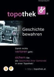 Topothek - raumordnung-noe.at