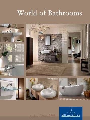 World of Bathrooms - eBuild