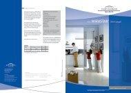 Reflexionen in Chrom - ECKELT GLAS GmbH