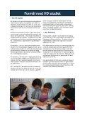 Erhvervsøkonomisk Diplomuddannelse 2013 - Ilisimatusarfik - Page 2