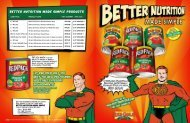 Better Nutrition Made Simple - K12tomatoes.com
