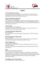20090313 Literatur Fach - Awo-bv-ld.de