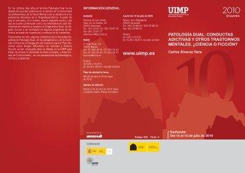 Maquetación 1 - Asociación Española de Patología Dual