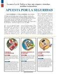 NUEVA LEY DE SEGURIDAD VIAL - Dirección General de Tráfico - Page 2