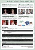 FUJIFILM FINEPIX JX - Fujifilm USA - Page 2