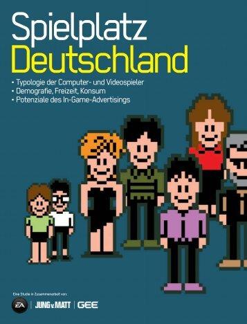 Spielplatz Deutschland