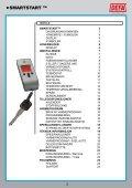 DEFA SmartStart™ Bruks- / monteringsanvisning - Bilradiospesialisten - Page 2