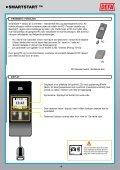 DEFA SmartStart™ Bruks- / monteringsanvisning - Bilradiospesialisten - Page 4