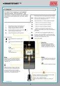 DEFA SmartStart™ Bruks- / monteringsanvisning - Bilradiospesialisten - Page 5