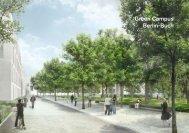 Green Campus Berlin-Buch - MDC