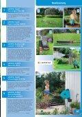 Bewässerung für gesunde Pflanzen - egesa garten Center - Seite 2
