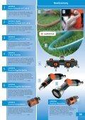 Bewässerung für gesunde Pflanzen - egesa garten Center - Seite 4