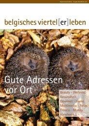Biobäckerei - Ehrenfeld erleben