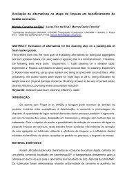 Regras para Envio de Trabalhos - Associação Brasileira da Batata ...