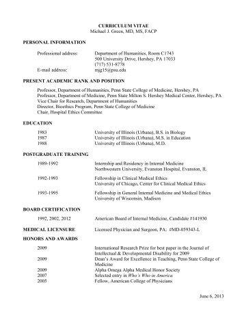 biomedical science cv - Kubre.euforic.co