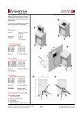 Melt Pressure Control inside Hot Runners Dynamic Feed® - Niulira - Page 7