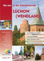 Lüchow (wendLand) - Elbe-Jeetzel-Zeitung