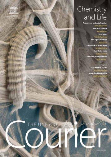 Chemistry and life; The UNESCO courier; Vol ... - unesdoc - Unesco