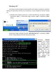 Windows XP - MEZON