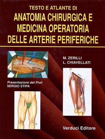 "Scarica - Chirurgia ""Pietro Valdoni"""