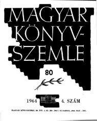 Letöltés egy fájlban [14.7 MB - PDF] - EPA - Országos Széchényi ...