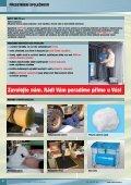 Prostředky pro řešení úniků kapalin, bezpečnost a ... - Kasch Technik - Page 2