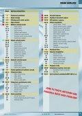 Prostředky pro řešení úniků kapalin, bezpečnost a ... - Kasch Technik - Page 3