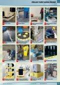 Prostředky pro řešení úniků kapalin, bezpečnost a ... - Kasch Technik - Page 5