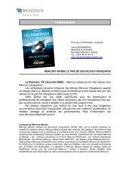MERCURY baisse les prix des Hèlices INOX - Pneuboat.com
