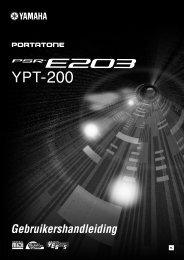 10035KB - Yamaha