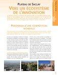 Journal de Saclay n° 39 - CEA Saclay - Page 3