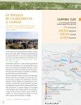 Journal de Saclay n° 39 - CEA Saclay - Page 6