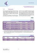 240-Pin Registered DDR SDRAM Modules RDIMM DDR2 ... - UBiio - Page 4