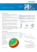 Cobham Antenna Systems - European Antennas - Page 7