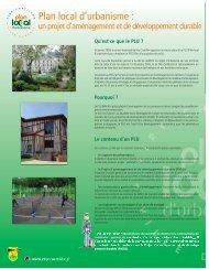 les panneaux d'informations - Ville de Viry-chatillon