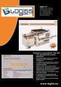 cartonatrici automatiche per scatole con nastratura ... - Logismarket - Page 4