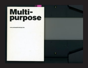 Multi-purpose