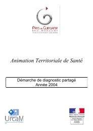 rapport diagnostic partagé version définitive - Pays de Guingamp