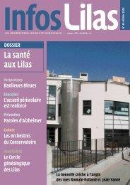 MEP N°32 - Les Lilas