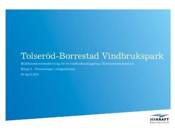 MKB bilaga 6 fotomontage i röntgenformat - Kristianstad